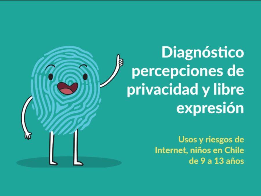 Percepción de la privacidad de niños y niñas entre 9 y 13 años