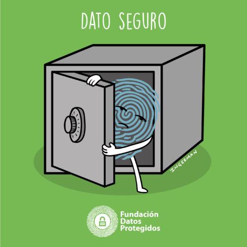 dato seguro_esp