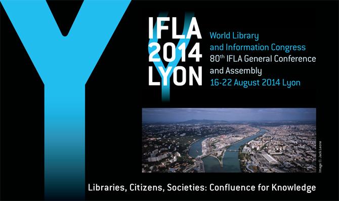 Conferencia IFLA: Definiendo el rol de las Bibliotecas en protección de datos