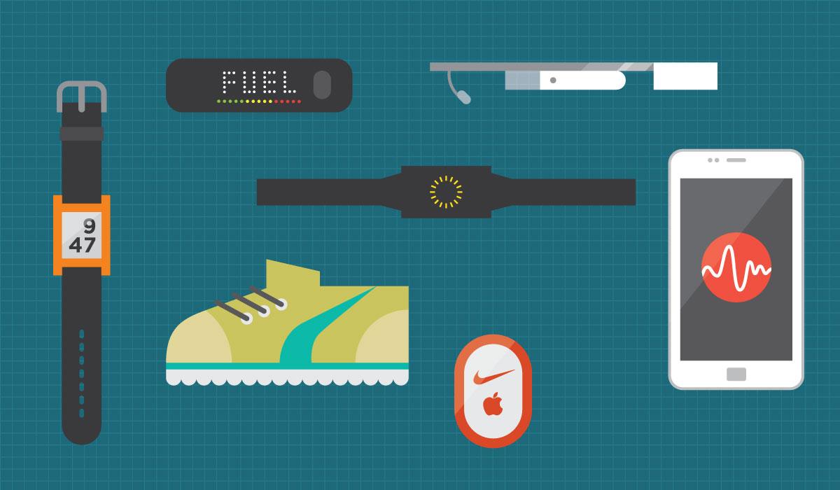 ¿Qué es la tecnología Wearable?
