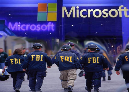 United States v. Microsoft Corp.: Un caso con grandes implicancias para la privacidad y los datos.