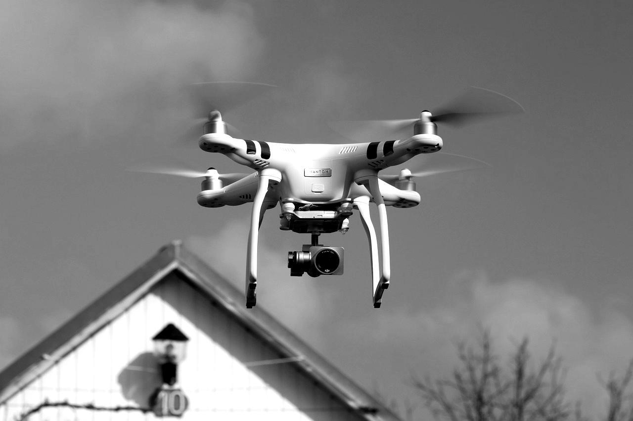 Drones: privacidad versus seguridad