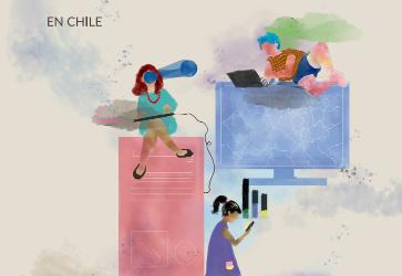 Violencia de género en Internet en Chile