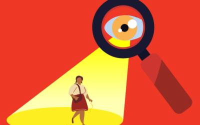 Hacienda, El Gran Hermano: ¿Interés por Datos estadísticos o Perfilamiento?