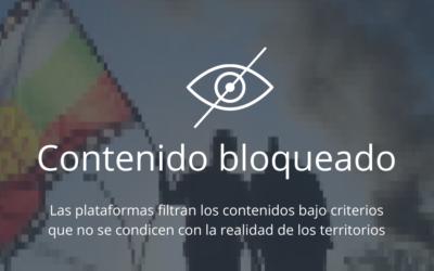[DESCARGA] Informe Libertad de Expresión en Chile 2020. Capítulo 4: «Censuras en Internet y redes sociales en Chile: Ataques, discursos de odio y algoritmos»