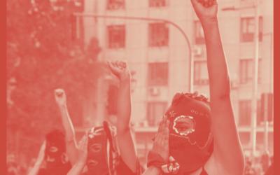 Informe 2020 – Libertad de expresión en Chile